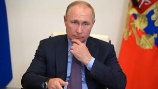 Ρωσία - Εκλογές: Το κόμμα του Πούτιν ανακοίνωσε πλειοψηφία δύο τρίτων