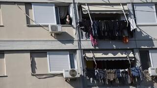 ΟΑΕΔ: Αύριο η παράδοση των εργατικών κατοικιών στην Ελευσίνα