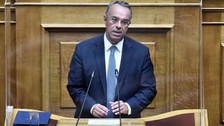 ΕΝΦΙΑ: Τέλος Οκτωβρίου η καταβολή των δύο πρώτων δόσεων, διευκρινίζει ο Σταϊκούρας