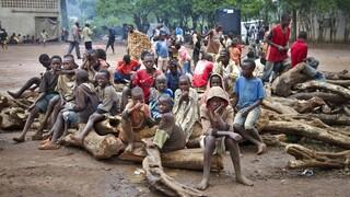 Μπουρούντι: Οι φυσικές καταστροφές εκτόπισαν 100.000 ανθρώπους