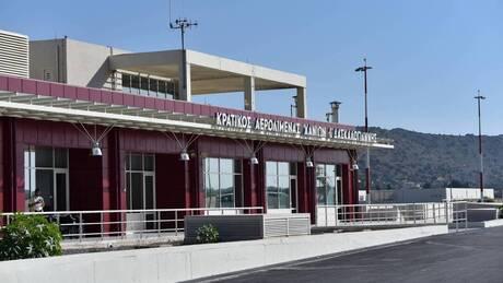 Κρήτη: Συλλήψεις αλλοδαπών στα αεροδρόμια Χανίων και Ηρακλείου για πλαστά ταξιδιωτικά έγγραφα