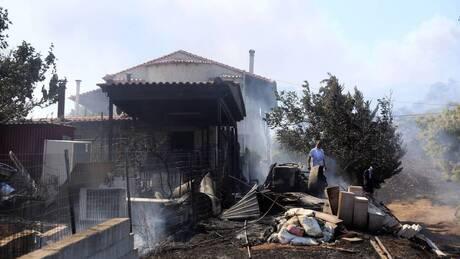 arogi.gov.gr: Σήμερα η πληρωμή 717 δικαιούχων που επλήγησαν από τις πυρκαγιές