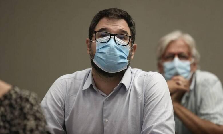 Ηλιόπουλος: Ο ΣΥΡΙΖΑ είναι έτοιμος να αναλάβει τη διακυβέρνηση ακόμα και αύριο