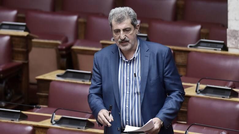 Πολάκης κατά Κούλογλου για τα περί «ισοπαλίας» Τσίπρα - Μητσοτάκη στη ΔΕΘ