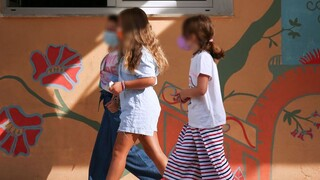Κορωνοϊός- ΕΟΔΥ: Κάθε Τετάρτη θα ανακοινώνονται τα κρούσματα στα παιδιά 4-17 ετών