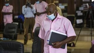 Ένοχος για τρομοκρατία ο κινηματογραφικός ήρωας της ταινίας «Hotel Rwanda»
