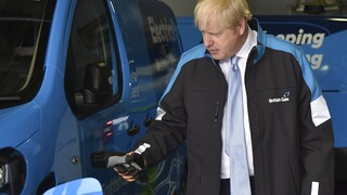 DW: Κρίση φυσικού αερίου στο Ηνωμένο Βασίλειο