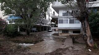 Πλημμυρικά φαινόμενα: Σε ισχύ το σχέδιο «Δάρδανος» για την αντιμετώπιση των κινδύνων