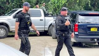 ΗΠΑ - Γκάμπι Πετίτο: Έφοδος του FBI στο πατρικό του αρραβωνιαστικού της