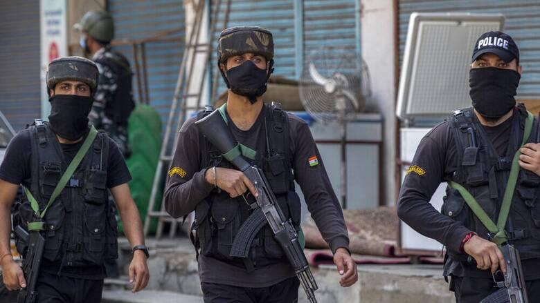 Τρεις τόνοι ηρωίνης από το Αφγανιστάν κατασχέθηκαν σε λιμάνι της Ινδίας