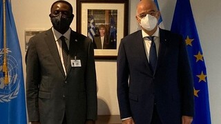 Γενική Συνέλευση του ΟΗΕ: Ξεκίνησε το πρόγραμμα των επαφών του Ν. Δένδια