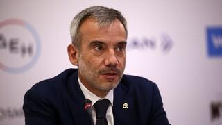 Ζέρβας για αύξηση κρουσμάτων στη Θεσσαλονίκη: Πρέπει να είμαστε προσεκτικοί