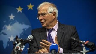 Στήριξη ευρωπαίων προς Γαλλία για AUKUS - Ευρωπαϊκό το πλήγμα, λέει ο Μπορέλ