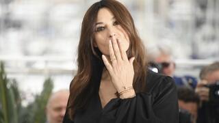 Η Μόνικα Μπελούτσι «συναντά» τη Μαρία Κάλλας στην Αθήνα: «Αγαπώ πολύ την Ελλάδα»