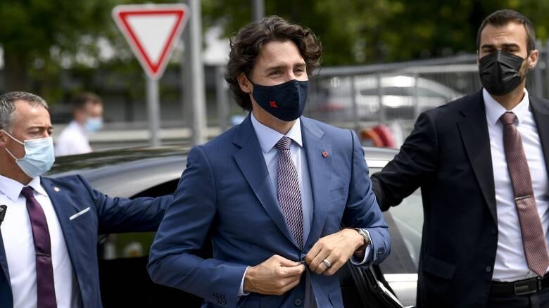 Eκλογές - αστραπή στον Καναδά: Νίκη Τριντό αλλά χωρίς πλειοψηφία - «Έρχονται πιο φωτεινές μέρες»