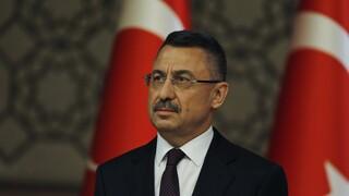 Προκλητικός Οκτάι στις επικρίσεις του CHP: Eπιθετική στάση επιδεικνύει η Ελλάδα, όχι η Τουρκία