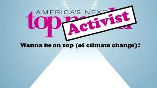 «The Activist»: Μετά τις αντιδράσεις, το ριάλιτι με ακτιβιστές μετατρέπεται σε ντοκιμαντέρ