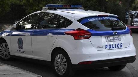Κρήτη: Συνελήφθη 52χρονος μετά την καταγγελία της συζύγου του για ξυλοδαρμό