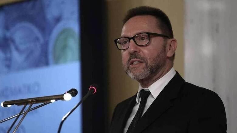 Στουρνάρας: Η ΕΚΤ θα αγοράζει ελληνικά ομόλογα και μετά την πανδημία
