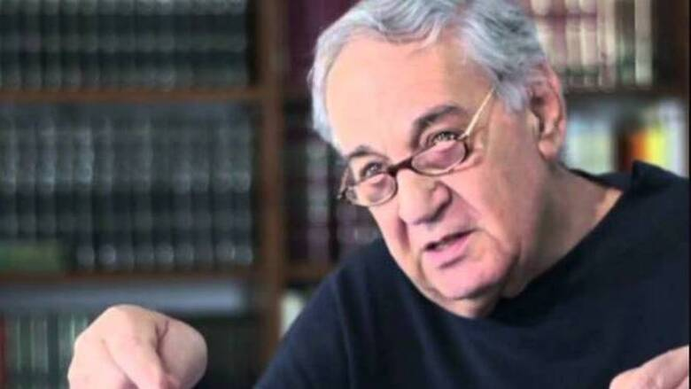 Πέθανε ο δημοσιογράφος Γιώργος Μπέρτσος: Είχε συμβάλει στην αποκάλυψη των δολοφόνων του Λαμπράκη