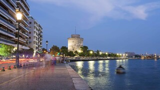 Θεσσαλονίκη: Το «Φεστιβάλ Δημητρίων» επιστρέφει, με περισσότερους από 200 καλλιτέχνες