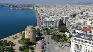 Εκτάκτως στη Θεσσαλονίκη Πλεύρης- Γκάγκα υπό την απειλή νέου lockdown