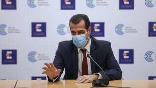 Πρώτη συνάντηση Πλεύρη με ΣΦΕΕ: Ψηφιοποίηση της υγείας, επενδύσεις και εξορθολογισμός της δαπάνης