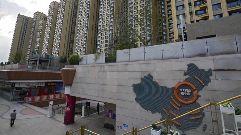 Κίνα - Κρίση της Evergrande: Το σενάριο «αλά Lehman» δεν θεωρείται πιθανό