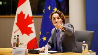 Καναδάς: Τζάστιν Τριντό, ένα αστέρι που δύει;