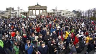 Κορωνοϊός - Γερμανία: Σοκ μετά τη δολοφονία υπαλλήλου από πελάτη για τη χρήση μάσκας