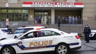 ΗΠΑ: Πέντε τραυματίες από πυροβολισμούς έξω από μίνι μάρκετ στην Ουάσινγκτον