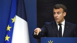 Γαλλία και Ινδία «μαζί» στον Ινδοειρηνικό «αποκλείοντας κάθε μορφή ηγεμονίας»