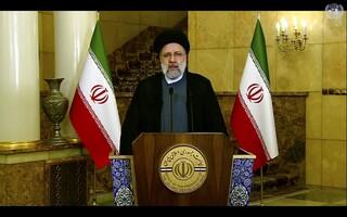 Ιρανός πρόεδρος στον ΟΗΕ: «Το ηγεμονικό σύστημα των ΗΠΑ απέτυχε παταγωδώς»