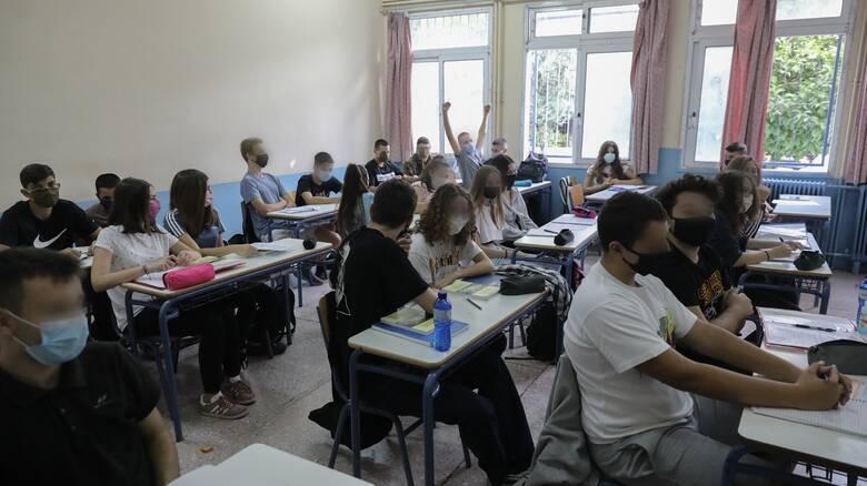 Κωδικός ανοιχτά σχολεία: Το δόγμα μηδενικής ανοχής της κυβέρνησης και τα «όπλα»