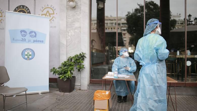 Κορωνοϊός – Γώγος: Παιδιά το 30% των κρουσμάτων, πιθανή η λήψη μέτρων στη Θεσσαλονίκη