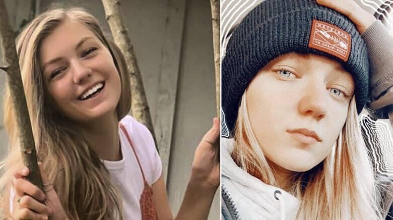 Υπόθεση Πετίτο: Βρέθηκε η σορός της 23χρονης influencer - Ανθρωποκτονία, λέει το FBI