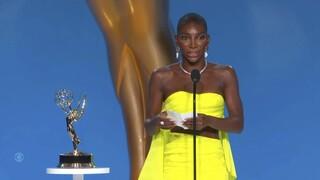 Μικαέλ Κόελ: Αφιέρωσε το Emmy που κέρδισε σε όσους έχουν υποστεί σεξουαλική επίθεση
