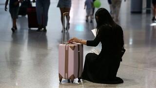 Προσωρινή φιλοξενία επτά γυναικών βουλευτών που απεγκλωβίστηκαν από το Αφγανιστάν