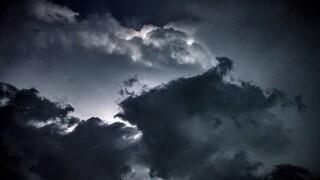 Καιρός: Αυτές οι περιοχές θα χτυπηθούν από ισχυρές καταιγίδες
