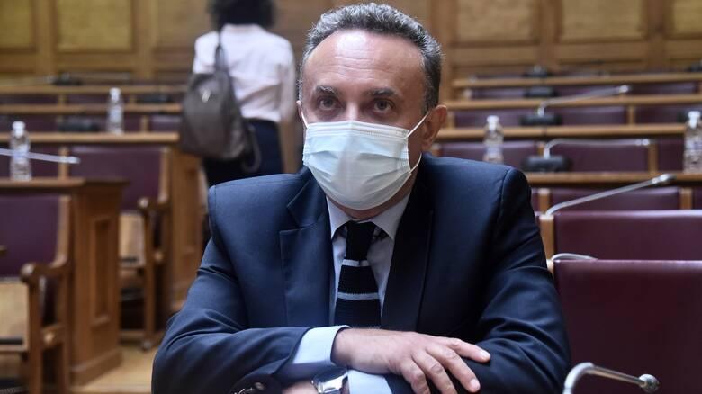 Όχι στην άρση ασυλίας του Σταύρου Κελέτση είπε η Επιτροπή δεοντολογίας