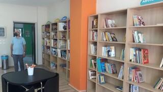 Ρόδος: Πιο πλούσια η βιβλιοθήκη στον Αρχάγγελο με παρέμβαση του πρωθυπουργικού γραφείου