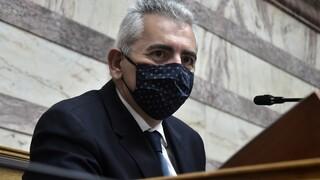 Χαρακόπουλος: «Αναγκαία η εκρίζωση του θρησκευτικού εξτρεμισμού και των πηγών του»