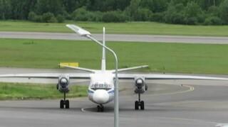 Συναγερμός στη Ρωσία: Αεροπλάνο με έξι επιβαίνοντες χάθηκε από τα ραντάρ