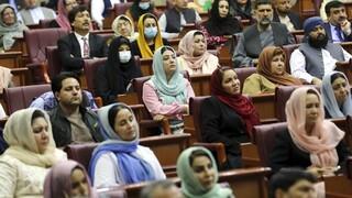 Μέσω Ελλάδας απέδρασαν επτά γυναίκες βουλευτές από το Αφγανιστάν
