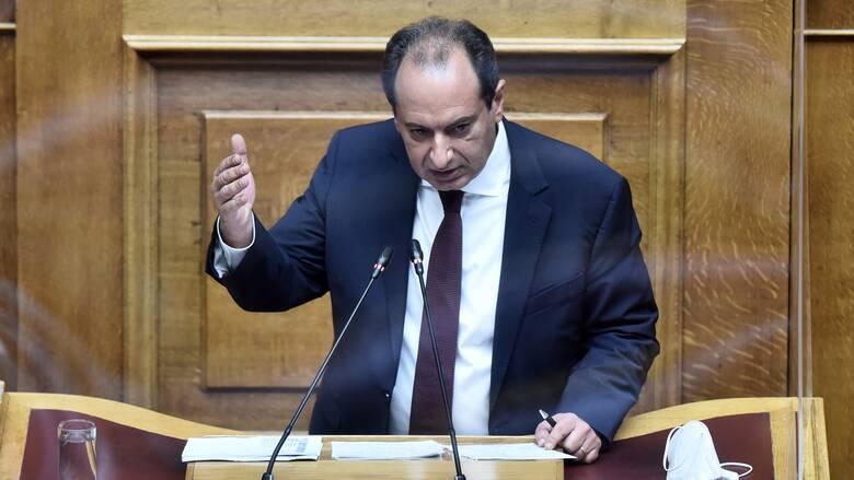 ΣΥΡΙΖΑ: Πόσες γυναίκες πρέπει να θυσιαστούν για αλλάξει η πολιτική Μητσοτάκη «Νόμος και Τάξη»;