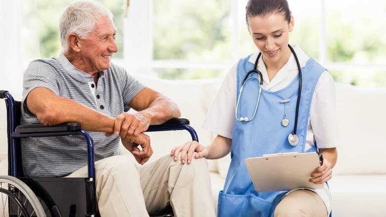 ΕΛΕΚΟΝ: Η κατ' οίκον νοσηλεία και φροντίδα που χρειάζονται οι ασθενείς