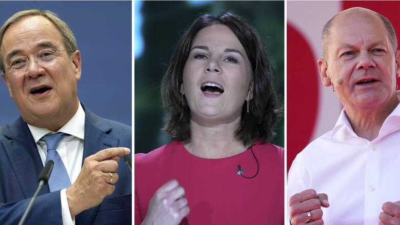 DW: Η Γερμανία στη μετά Μέρκελ εποχή - Γιατί προηγούνται οι Σοσιαλδημοκράτες;