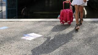 Φθιώτιδα: «Φοβούνται να πάνε σχολείο» λέει η μητέρα των παιδιών που μπήκαν σε λάθος λεωφορείο