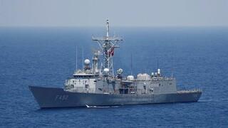 Με νέα αντι-navtex επανέρχεται η Τουρκία στα ανατολικά της Κρήτης