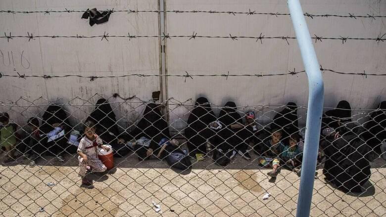 Συρία: 62 παιδιά πέθαναν σε καταυλισμούς εκτοπισμένων - Άθλιες συνθήκες καταγράφουν ΜΚΟ